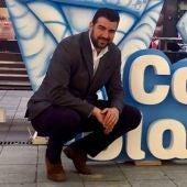 José F. Mancebo.- Director Patronato Provincial de Turismo 'Costa Blanca'