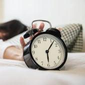¿Cuántas horas debemos dormir al día?