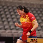 María Xiao consigue su clasificación para los JJOO de Tokyo