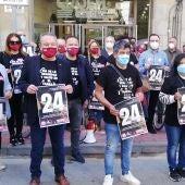 Los sindicatos aseguran que las cifras de siniestralidad laboral siguen desbocadas