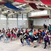 La Biblioteca Municipal Cervantes recupera el concurso 'Conociendo a los clásicos'