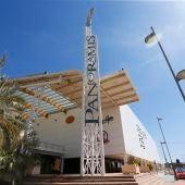 Panoramis será un centro empresarial junto al proyecto de Distrito Digital
