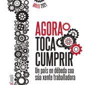 1 de mayo, CCCO, UGT Vigo