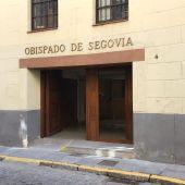 Obispado de Segovia