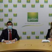 Galletas Gullón colabora con la Asociación Amica para impulsar proyectos de empleo para personas con discapacidad