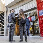 El paro baja en Castilla-La Mancha en 1.300 personas