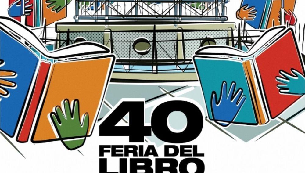 El escritor extremeño Luis Landero será el pregonero de la nueva edición de la Feria del Libro de Badajoz