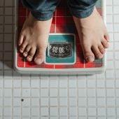 Controlar el peso en una báscula