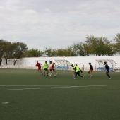 Más de 170 niños participan en las Escuelas Deportivas de Miguel Esteban