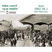 Inauguració estació del tren en La Vila Joiosa.