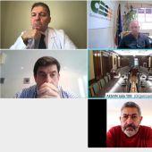 Los Sindicatos Médicos de Ceuta y Melilla frustrados tras la primera reunión con la nueva cúpula del Ingesa en Madrid