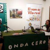 Onda Cero Vila-real amb la promoció i l´ús del valencià.