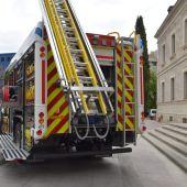 Aprobado el convenio de bomberos de Cuenca que permitirá agilizar los tiempos de respuesta