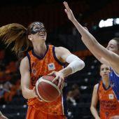 Valencia Basket cae en el primer partido de la lucha por el título