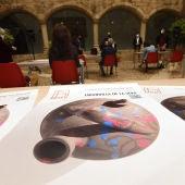El festival  de arte Muro Crítico aterriza de nuevo en los pueblos de la geografía cacereña