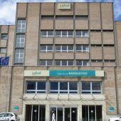 El hospital de Barbastro ha visto crecer los pacientes covid
