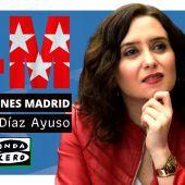 Isabel Díaz Ayuso - Perfil