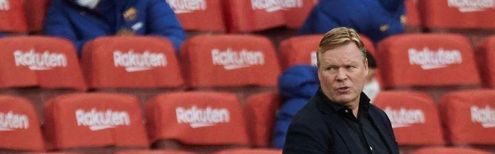 ¿Creéis que el Barça será campeón de Liga?