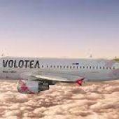Volotea conectará Badajoz con Palma de Mallorca desde el próximo 26 de junio