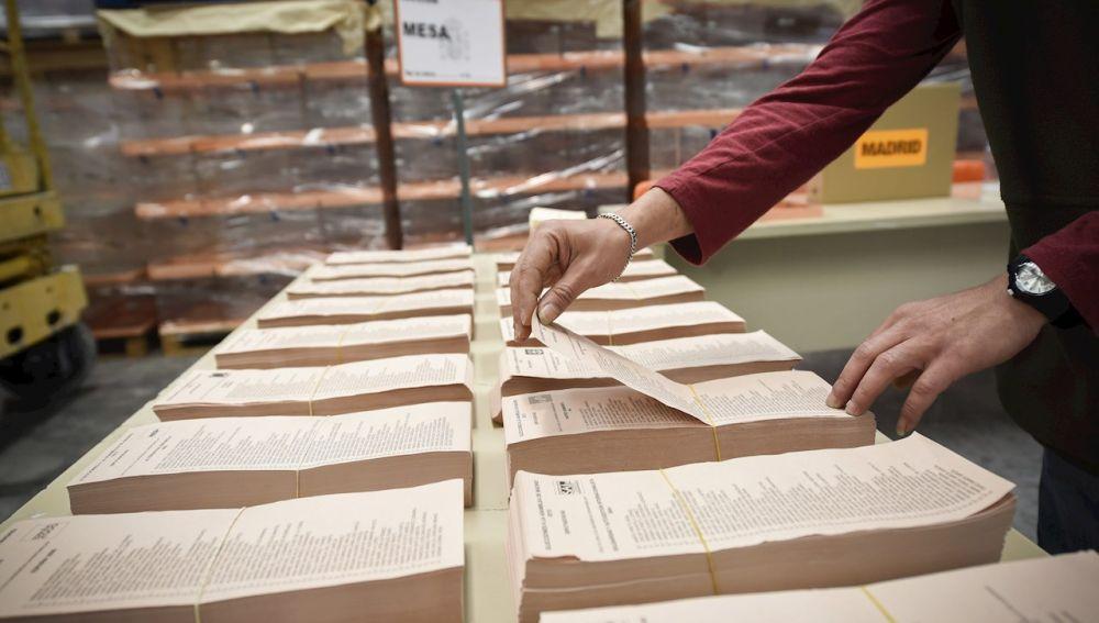 ¿Cuántas horas me corresponden para ir a votar en las elecciones de Madrid según el estatuto de los trabajadores?