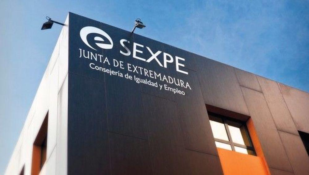 Sexpe Extremadura