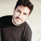 Juan José Alba, en una foto de archivo