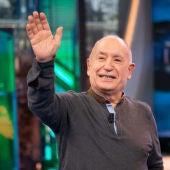 Miguel Ángel Tirado en El Hormiguero