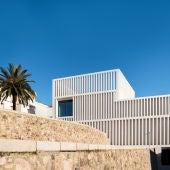 Más de 15.000 personas han visitado ya el Museo Helga de Alvear de Cáceres