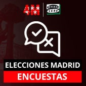 Este será el resultado de las elecciones en Madrid según las encuestas