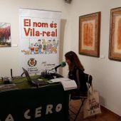 Promoció i ús del valencià a Onda Cero Vila-real.