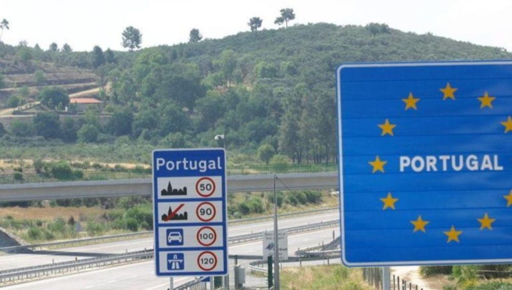 Portugal reabre este sábado las fronteras y los extremeños podremos cruzarla