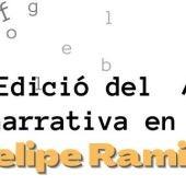 La Vila Joiosa convoca el Premi Narrativa en valencià Felipe Ramis 2021.