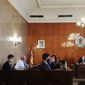 """El acusado por la agresión mortal a un turista en Magaluf: """"Suplico justicia"""""""