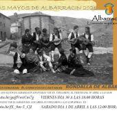 LOS MAYOS DE ALBARRACIN 2021