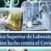 Lema Asociación Técnicos de Laboratorio