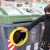 Ana Isabel Estarlich, concejala de Urbanismo y Recogida de Residuos Sólidos Urbanos