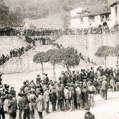 """Hoy se cumplen 118 años de la trágica """"Carga de 1903"""""""