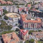 Barrio Plaza de Toros