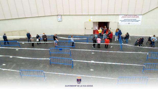 "La incidencia de nivel 2 de La Vila Joiosa ""preocupa"" a Salud Pública"
