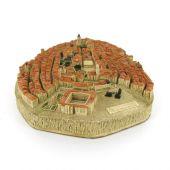 Almendra medieval de Vitoria