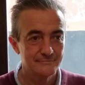El portavoz municipal, Óscar Torre