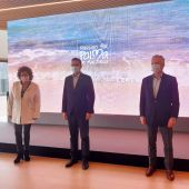 Palma presenta su campaña para posicionar la ciudad como destino en los mercados alemán, británico y español.