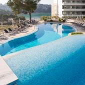 ARTIEM Audax, hotel de la cadena menorquina ARTIEM ubicado en Cala Galdana