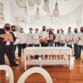 Pacto regional para defender la imagen del profesional de la Gastronomía