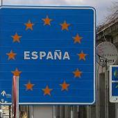 Reabren las fronteras entre España y Portugal para alivio de comerciantes y hosteleros