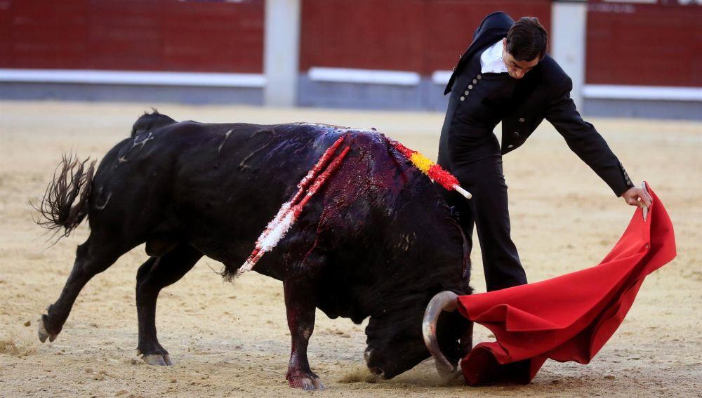 La Ventas acoge la primera corrida de toros en Madrid tras el parón por la pandemia