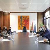 La responsable de Economía del Ayuntamiento ha solicitado un nuevo encuentro con el Gobierno de Aragón para avanzar en las negociaciones sobre el rescate a la hostelería