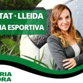 Tertúlia esportiva Lleida