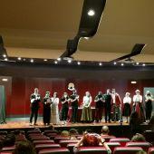 Grupo de Teatro Rosa Muñoz