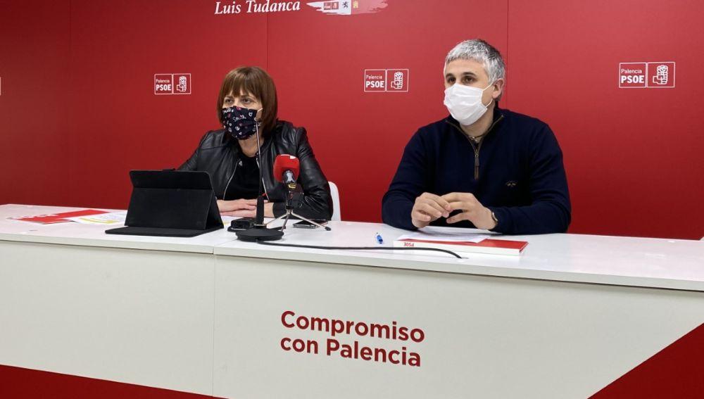 El PSOE presenta una comisión de investigación en torno a la residencias de mayores durante la pandemia